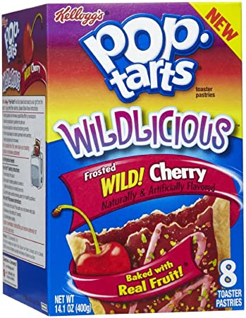 Image result for wildlicious pop tart