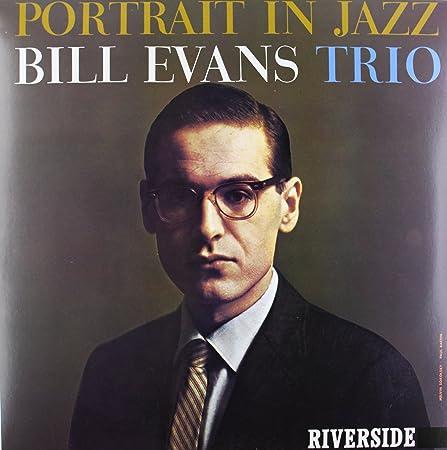 Portrait In Jazz [LP]