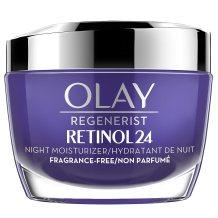 Resultado de imagen de olay regenerist retinol 24