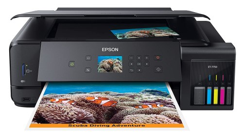 Epson ExpressionET-7750PrinterBlack Friday Deal 2019