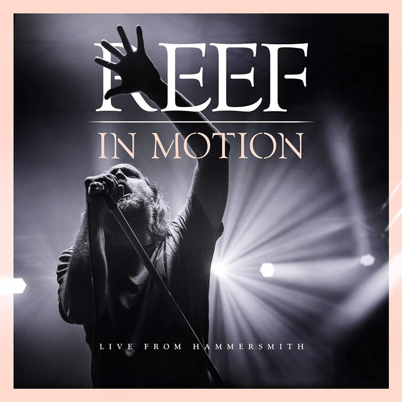 in Motion: Reef, Reef: Amazon.fr: Musique