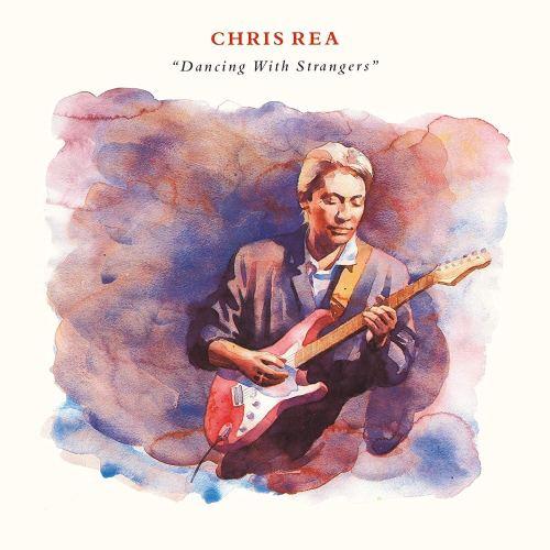 Dancing with Strangers: Chris Rea, Chris Rea: Amazon.fr: Musique