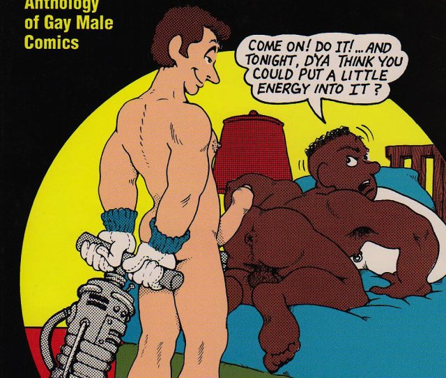 Meatmen Anthology Of Gay Male Comics Paperback Sep 30 1995