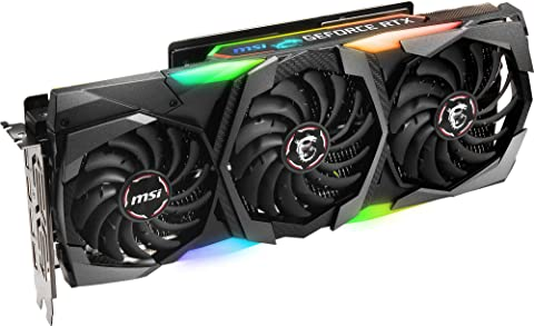 MSI GeForce RTX 2070 SUPER GAMING X TRIO グラフィックスボード VD7016