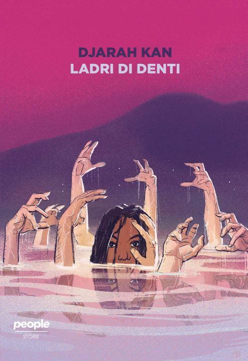 Amazon.it: Ladri di denti - Kan, Djarah - Libri
