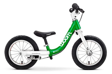 Woom 1 Balance Bike Black Friday Deals 2019