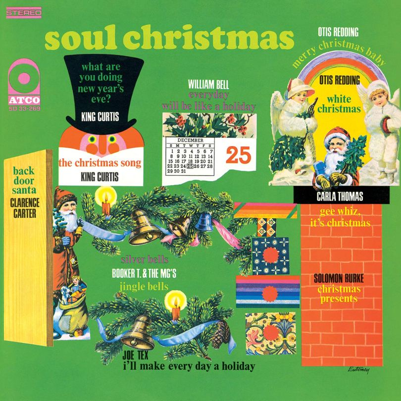 Soul Christmas - Soul Christmas - Amazon.com Music