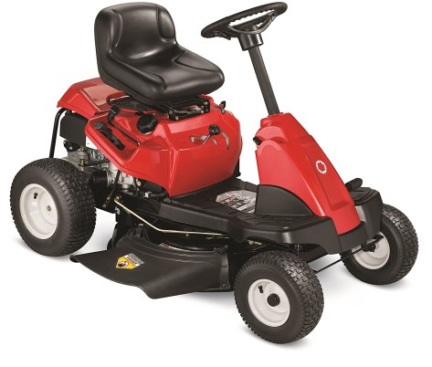 Best Riding Lawn Mowers for the Money