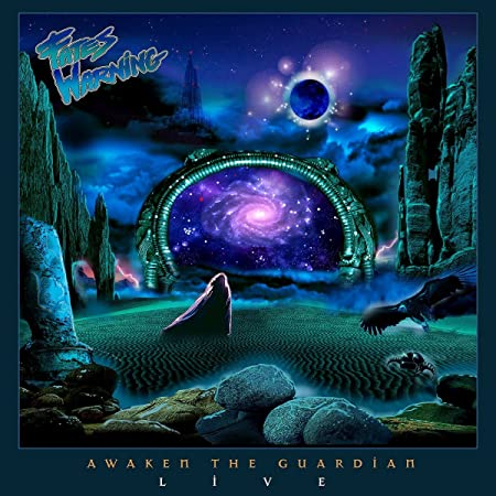 Awaken the Guardian LIVE (180g 2LP)