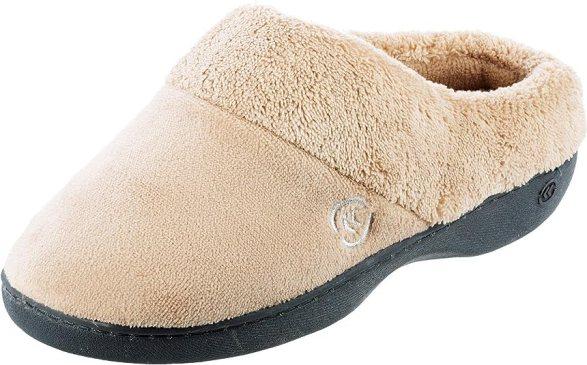 Isotoner Women's Terry Slip In Clog