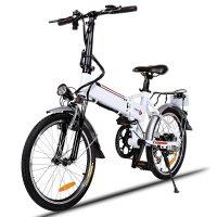 Oanon Electric Bike Review