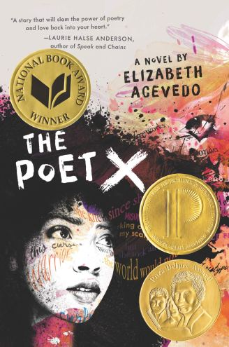 Buy The Poet X Book Online at Low Prices in India | The Poet X ...