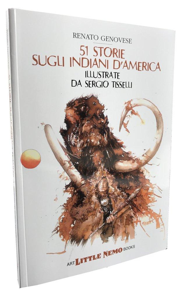 Amazon.it: 51 storie sugli indiani d'America - Genovese, Renato ...