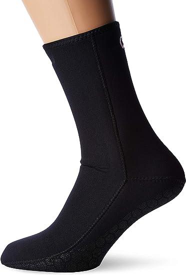 Cressi Mettalite Boots Escarpines Neopreno Metallite 3mm, Unisex Adulto