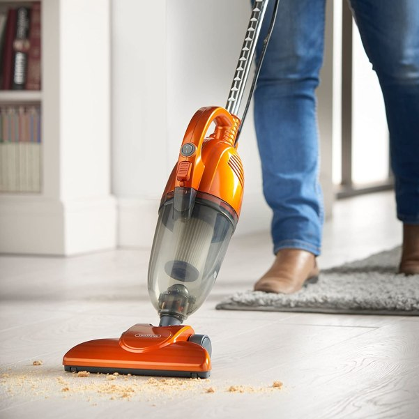 VonHaus 2 in 1 Stick Vacuum Cleaner Review
