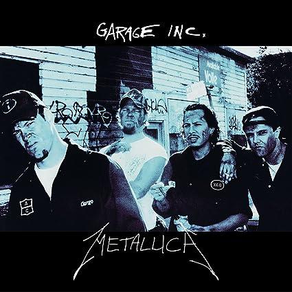 Garage, Inc. (3LP)