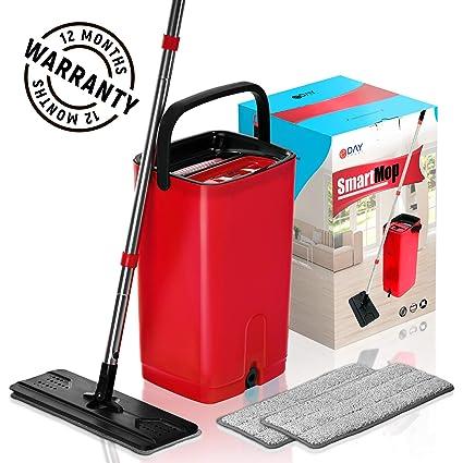 flat-mop