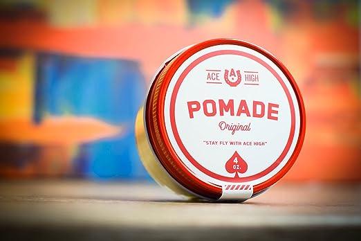 ace high pomade