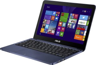 Amazon.com: ASUS X205TA-DS01-BL-OFCE Portable 11.6-Inch Intel Quad ...