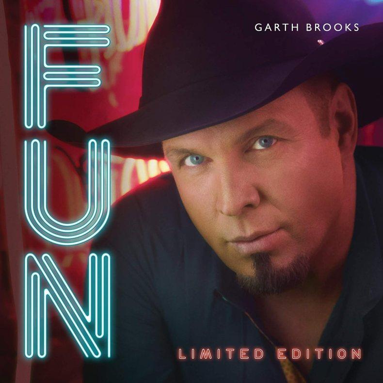 Fun: Garth Brooks: Amazon.fr: Musique