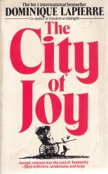 Image result for city of joy book amazon