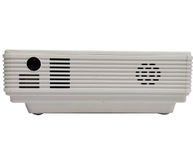 rca rpj116 home theater projector review