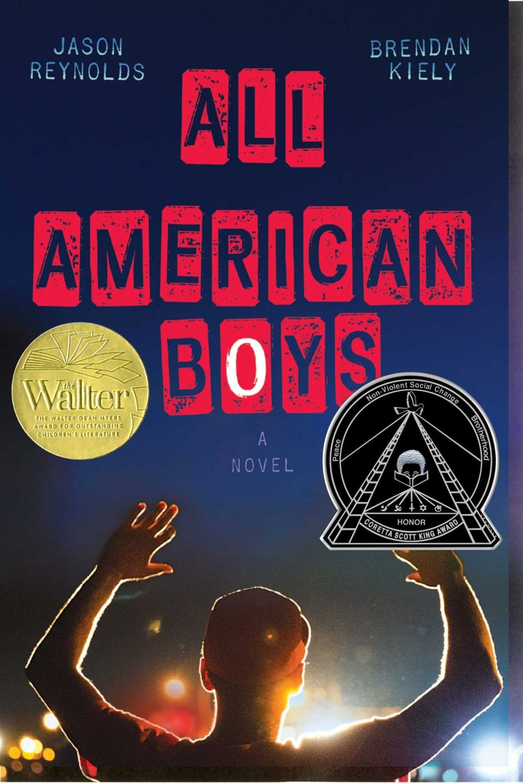 Amazon.com: All American Boys (9781481463331): Reynolds, Jason ...