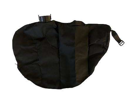 Collection Bag For Aldi Garden Line Leaf Vacuum Glls 2500 2501 2502