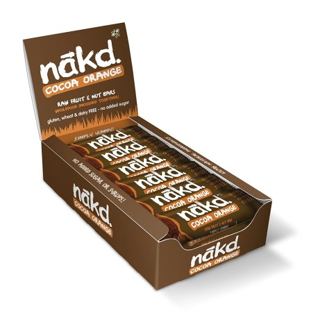nakd bars black friday deal