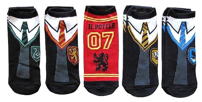 Harry Potter uniform socks