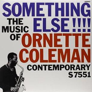 Something Else!!! Music Of Ornette Coleman [LP]