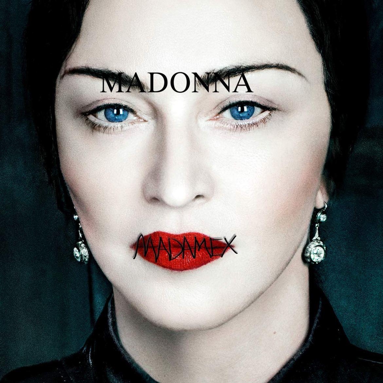 Resultado de imagen de madame x madonna