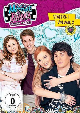 Amazoncom Maggie Bianca Fashion Friends Staffel 12