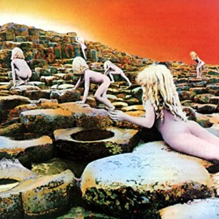Houses Of The Holy (Remastered Original Vinyl)