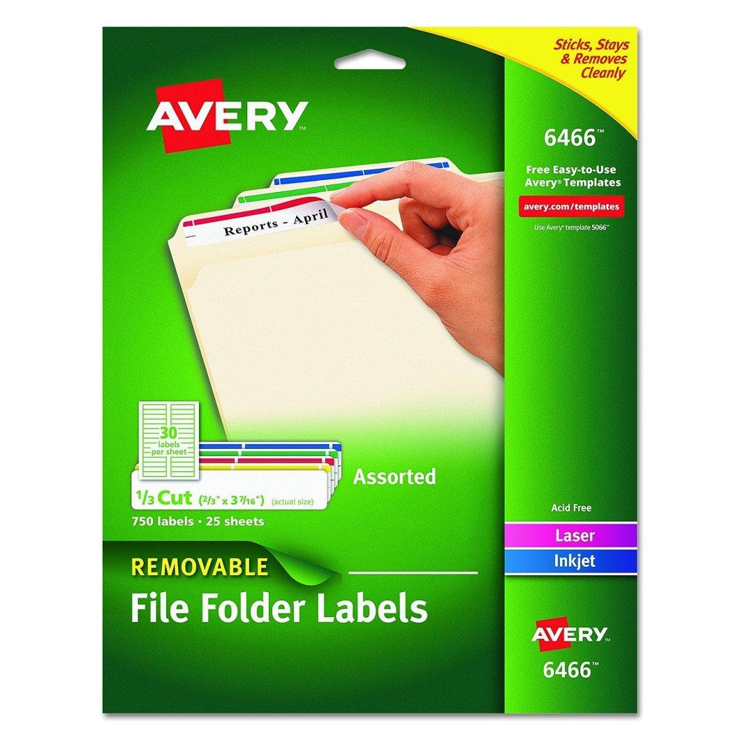 Berühmt Avery.com Vorlagen 5167 Bilder - Beispiel Business ...