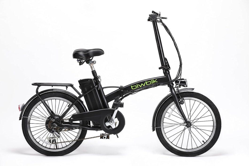 acheter-vélo assistance electrique-pliant-pliable