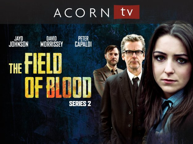 Amazon.com: Watch The Field of Blood - Series 2 | Prime Video