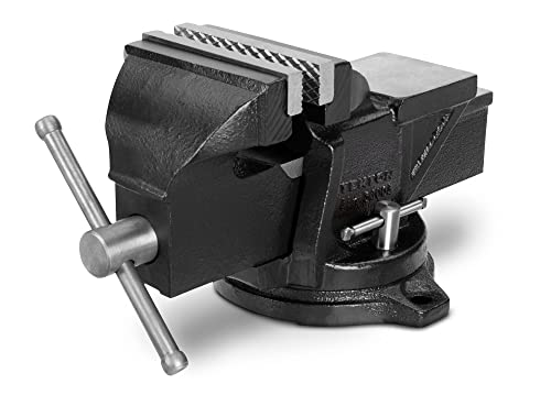 Best Bench Vise - Top 5 Bench Vise Reviews 2016