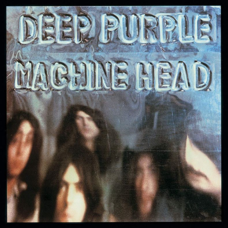 Machine Head: Deep Purple, Deep Purple: Amazon.fr: Musique