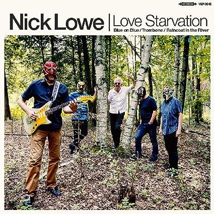 Love Starvation/Trombone