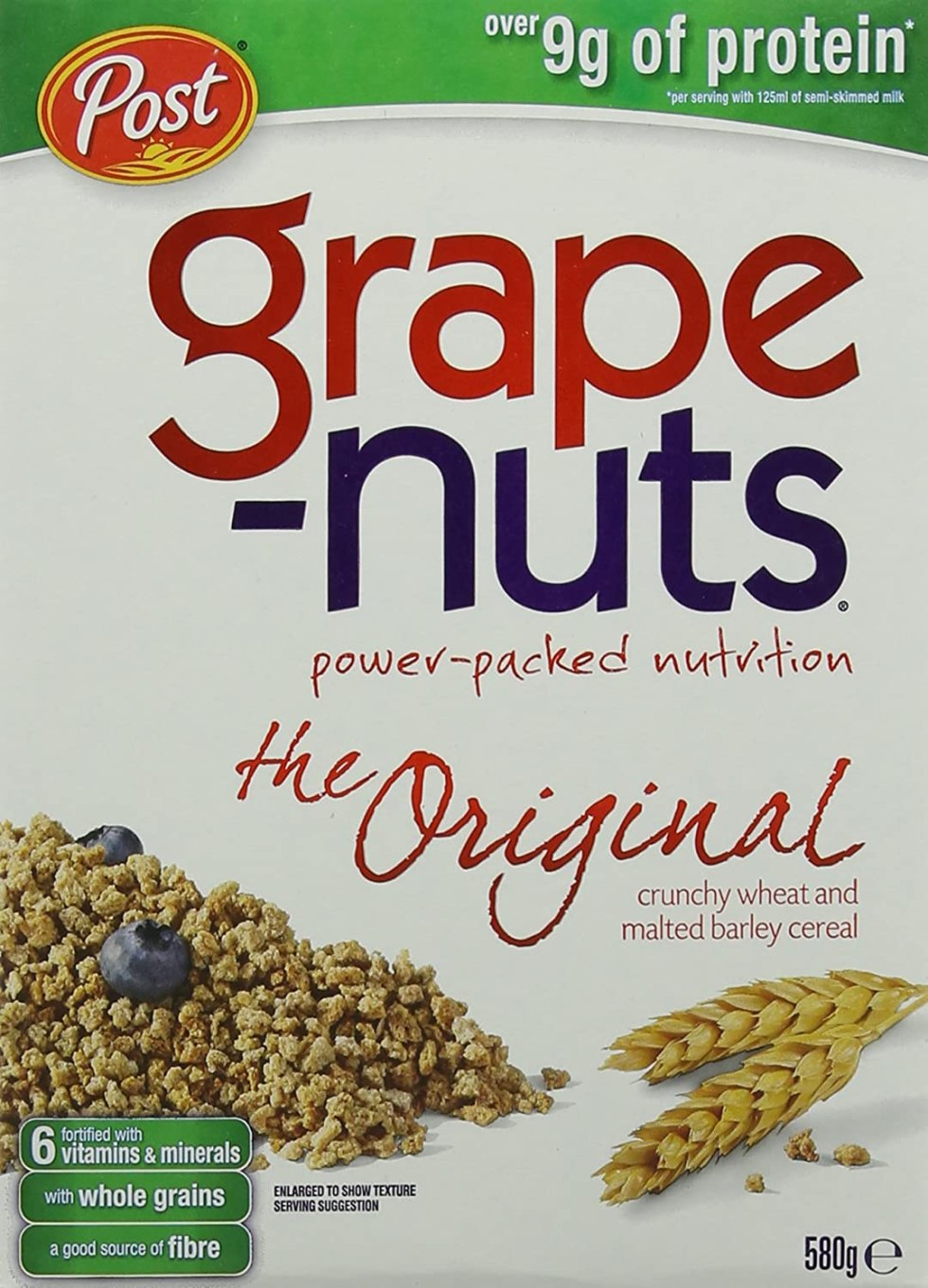 Brands Direct Grape Nuts 580 g