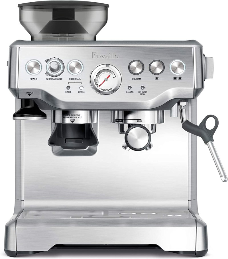 Image of Breville Barista Express