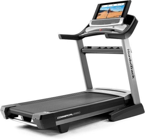 NordicTrack Incline Trainer X22i Treadmill Reviews