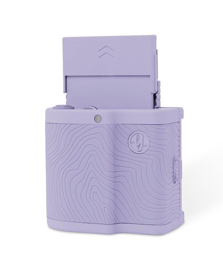 Prynt Pocket, Instant Photo Printer for iPhone - Lavender