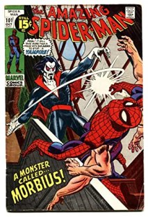 Image result for amazing spider man 101 comic