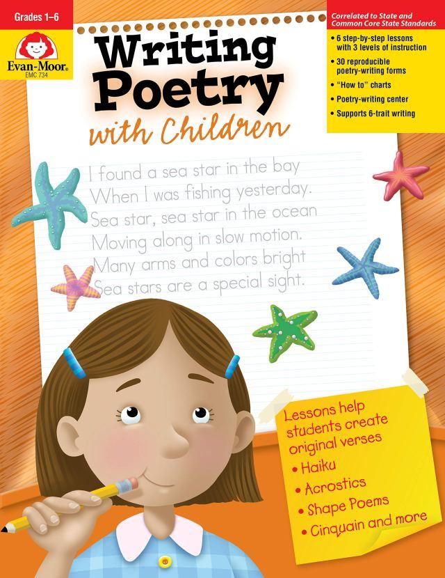 WRITING POETRY W/CHILDREN -LP : Moore, Jo Ellen: Amazon.de: Bücher