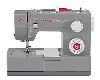 Best Singer Heavy Duty 4432 Sewing Machine