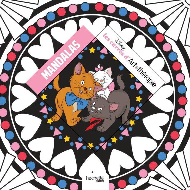 Mandalas Disney : Disney, Saunier-Talec, Catherine: Amazon.de: Bücher