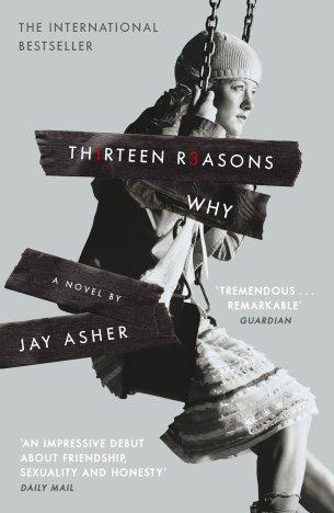 Thirteen Reasons Why (Spinebreakers): Amazon.co.uk: Asher, Jay: Books
