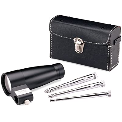 Bushnell Professional Boresighter Kit with Case and .17-.45 Caliber Expandable Arbors